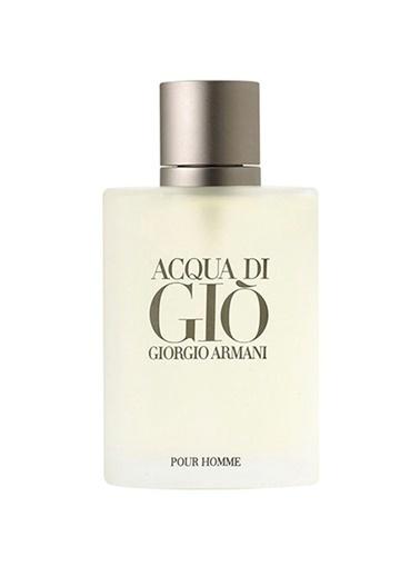 Giorgio Armani Acqua Di Gio Edt 200Ml Erkek Parfüm Renksiz